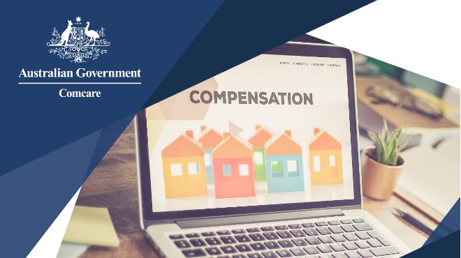 Image for Workers' Compensation Payroll training