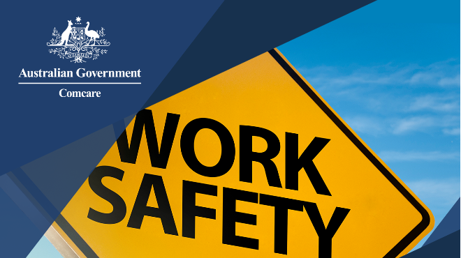 Image for An Introduction to the WHS Act (Work Health and Safety Act 2011 (Cth)) training